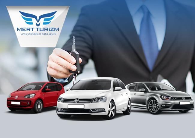 Türkiye'de Araç Kiralama Sektörüne Bakış