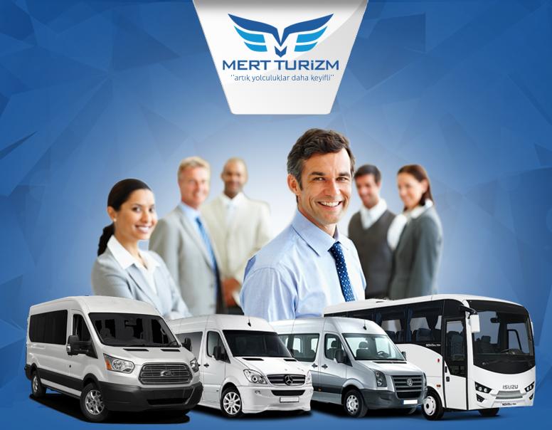 Personel Taşımacılığı ve Araç Kiralama Hizmetinden Faydalanma